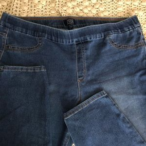 Pants - Stretch jeans